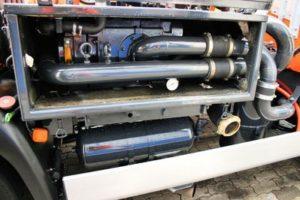 откачка канализации химки, фото № 00658