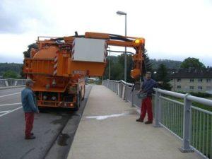 откачка канализации химки, фото № 00666