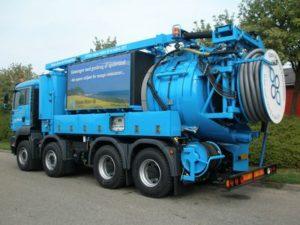 откачка канализации химки, фото № 00672