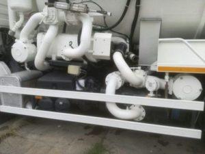 откачка канализации химки, фото № 00679