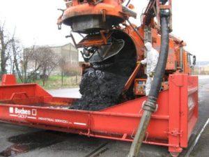откачка канализации химки, фото № 00694