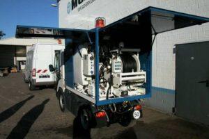 откачка канализации химки, фото № 00696