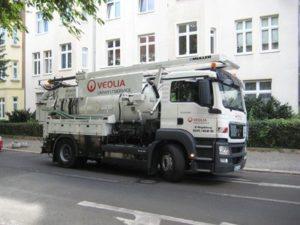 откачка канализации химки, фото № 00697