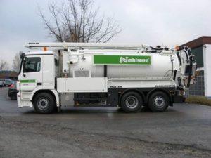 откачка канализации химки, фото № 00701