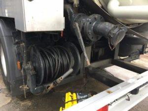 откачка канализации химки, фото № 00713