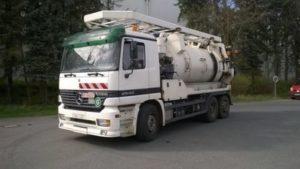 откачка канализации химки, фото № 00717