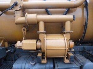 откачка канализации химки, фото № 00718