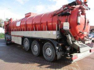 откачка канализации химки, фото № 00736