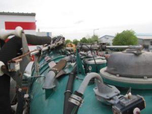 откачка канализации химки, фото № 00739