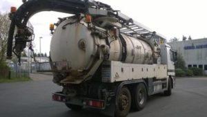 откачка канализации химки, фото № 00740