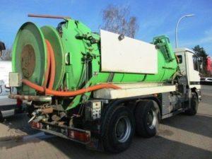 откачка канализации химки, фото № 00744