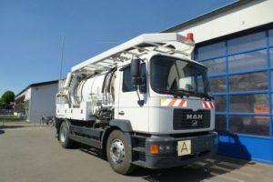 откачка канализации химки, фото № 00760