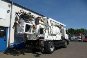 откачка канализации химки, фото № 00765
