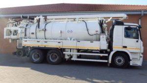 откачка канализации химки, фото № 00766