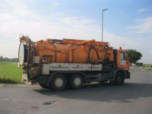откачка канализации химки, фото № 00799