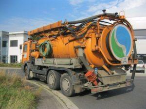 откачка канализации химки, фото № 00800