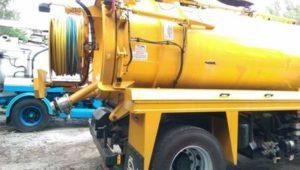 откачка канализации химки, фото № 00912