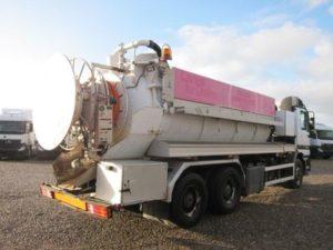откачка канализации химки, фото № 00913