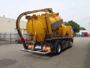 откачка канализации химки, фото № 00914