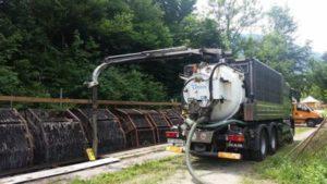 откачка канализации химки, фото № 00917