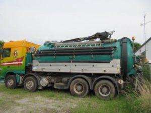 откачка канализации химки, фото № 00919