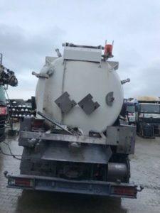 откачка канализации химки, фото № 00920