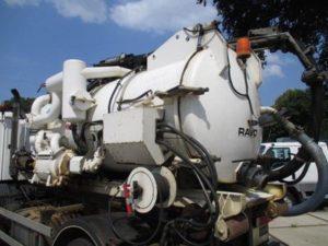 откачка канализации химки, фото № 00924