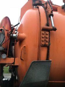 откачка канализации химки, фото № 00926