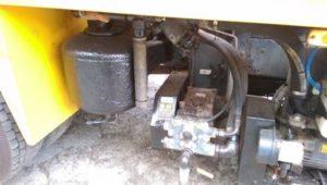 откачка канализации химки, фото № 00933