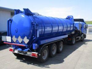 откачка канализации химки, фото № 00937