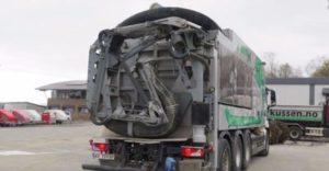 откачка канализации химки, фото № 00941