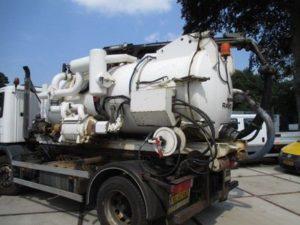 откачка канализации химки, фото № 00964