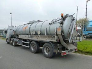 откачка канализации химки, фото № 00965
