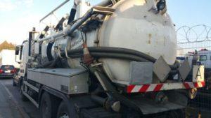 откачка канализации химки, фото № 00967