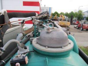 откачка канализации химки, фото № 00972