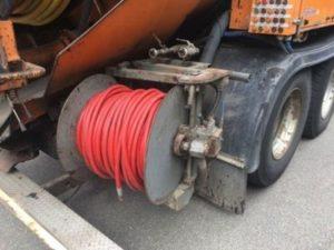 откачка канализации химки, фото № 00976