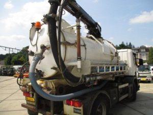 откачка канализации химки, фото № 00978