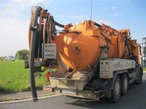 откачка канализации химки, фото № 00982