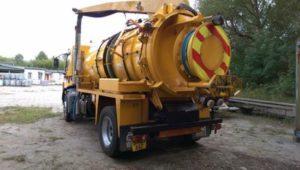 откачка канализации химки, фото № 00984