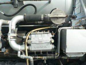 откачка канализации химки, фото № 00994