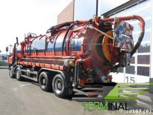 откачка канализации красногорск, фото № 00542
