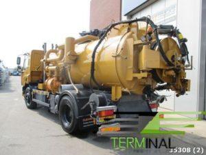 откачка канализации красногорск, фото № 00598