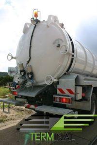 откачка септика канализации одинцово, фото № 05036