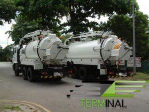 откачка септика канализации одинцово, фото № 05239