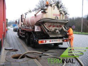 откачка септика канализации одинцово, фото № 05244