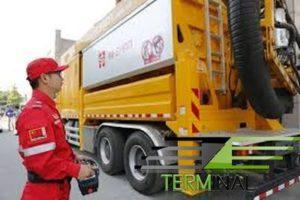 откачка септика канализации одинцово, фото № 05262
