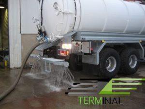 откачка септика канализации одинцово, фото № 05267