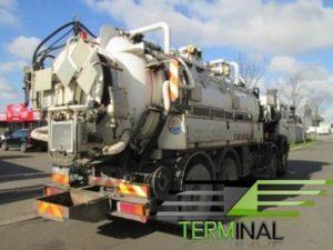 откачка септика канализации одинцово, фото № 05489